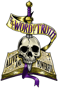 The Word Of Truth - Alive and Powerful