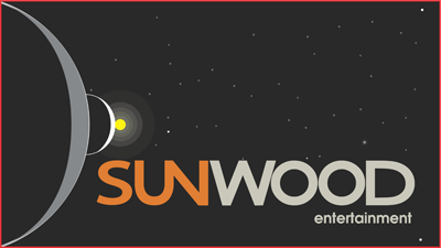 Sunwood Entertainment Logo