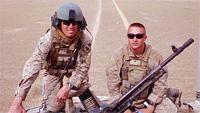 Bodies of 2 O.C. Marines Killed in Afghanistan Return Home