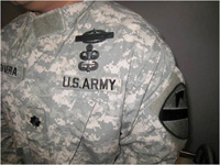 Army Imposter Tries to Infiltrate US