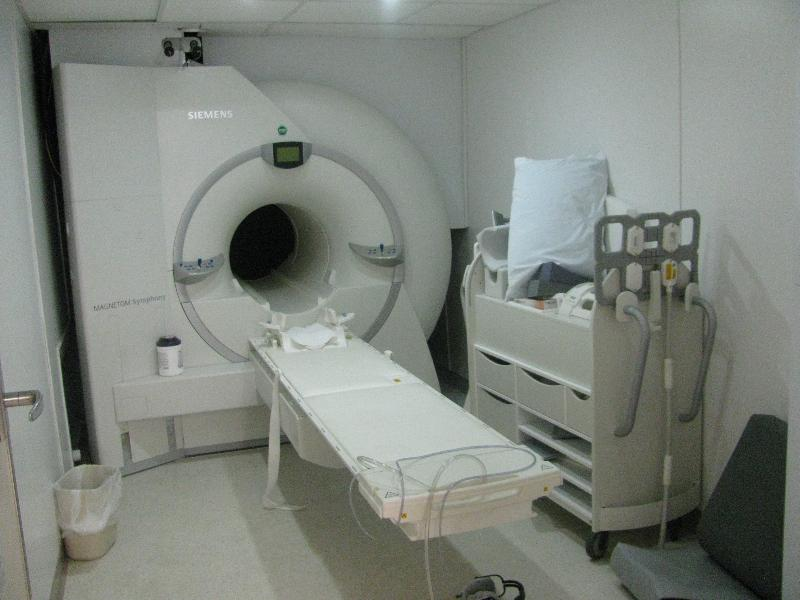 MRI unit2
