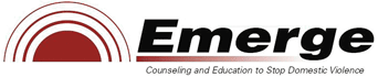 Emerge: Counseling & Education to Stop Domestic Violence