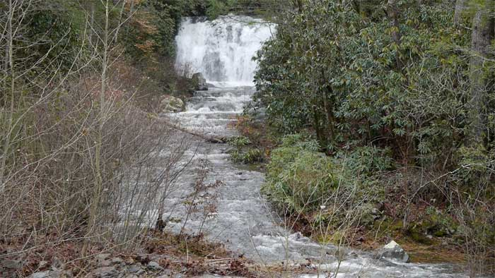 meigs falls before