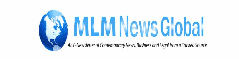 MLM News Global Logo