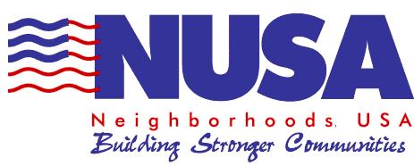 NUSA Logo