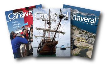 Port magazines June 2013