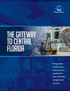 Cargo Facilities and Capabilities Brochure