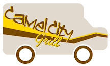 Camel City Grill food truck
