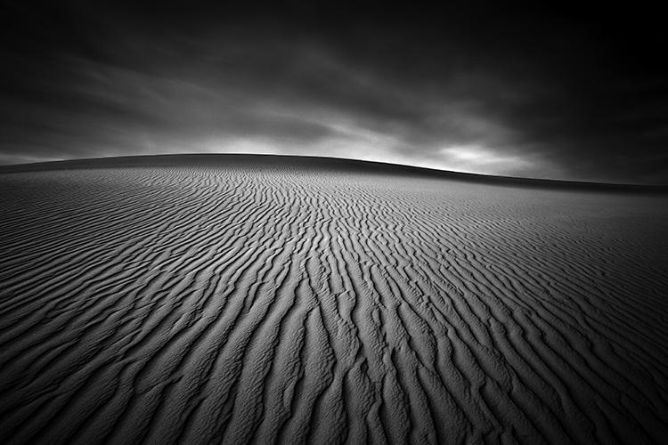 Dunes of Nude No. 66