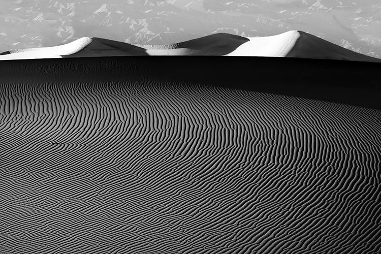 Dunes of Nude No. 78