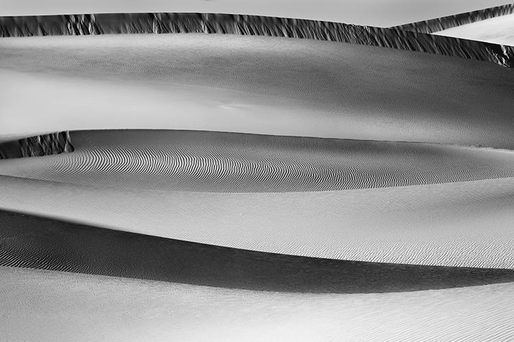 Dunes of Nude No. 76