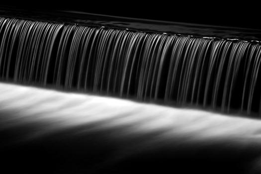 Poudre River Spillway