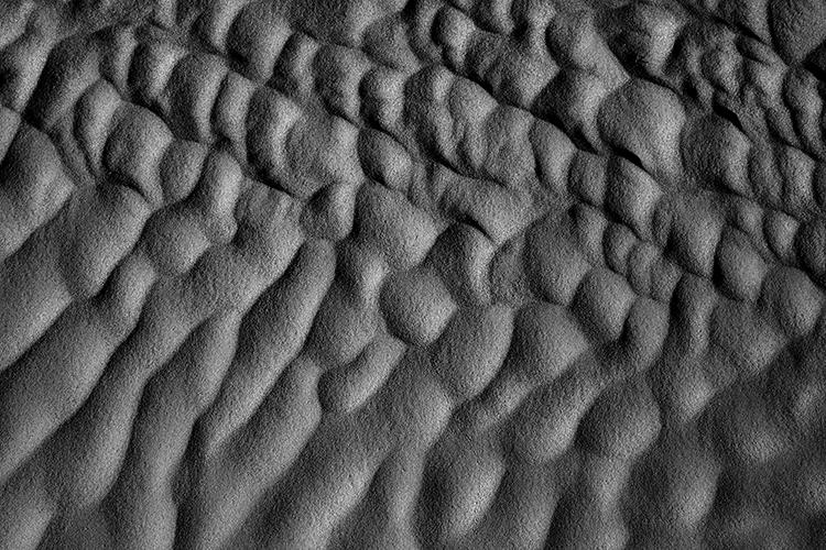 Dunes of Nude No. 62