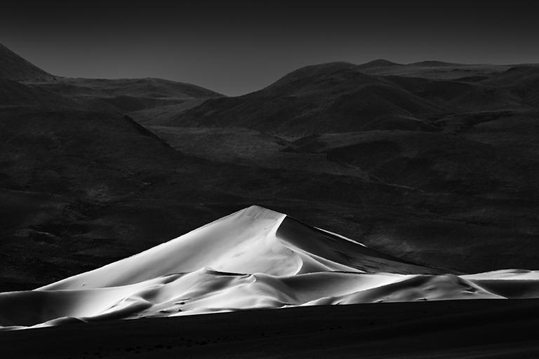 Dunes of Nude No 57