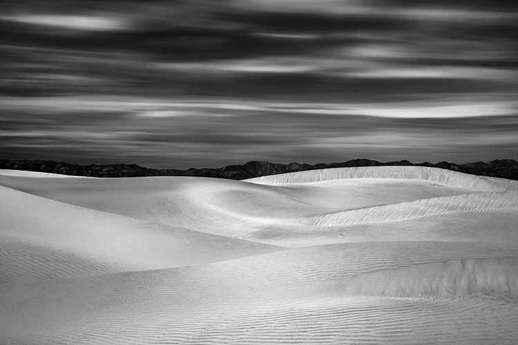 Dunes of Nude No. 58