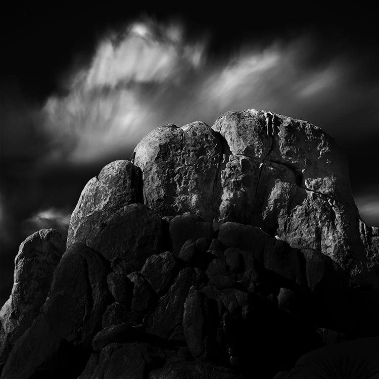 Ancient Stones No. 13