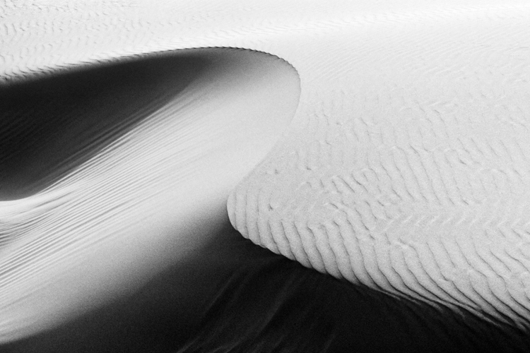 Dunes of Nude No 10