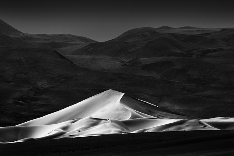 Dunes of Nude No. 57