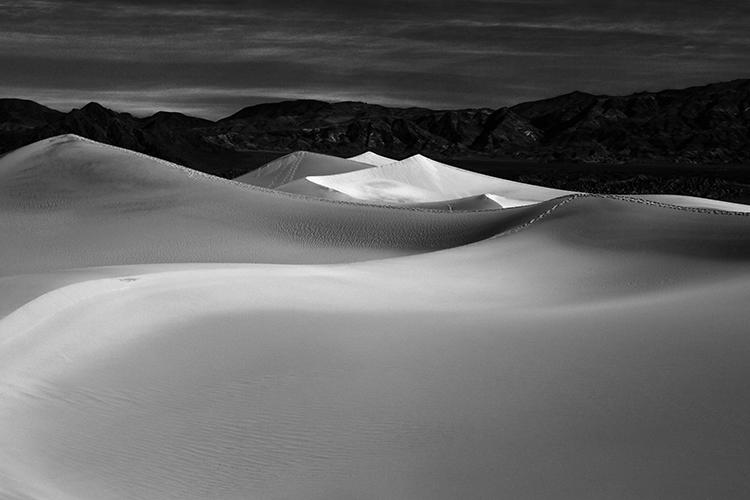 Dunes of Nude No. 72