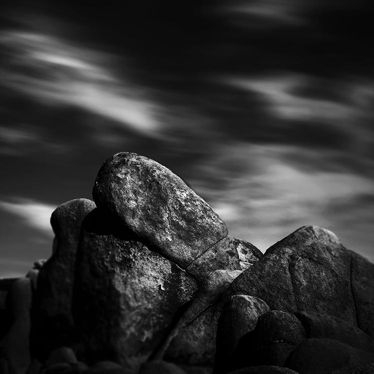 Ancient Stones No 11