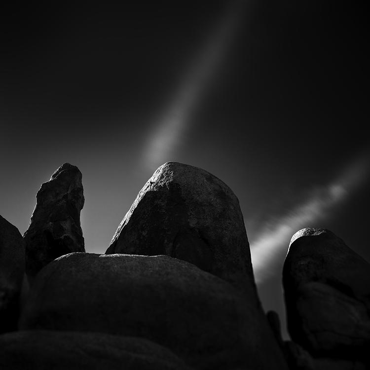 Ancient Stones No. 15