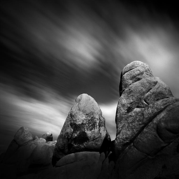 Ancient Stones No. 8
