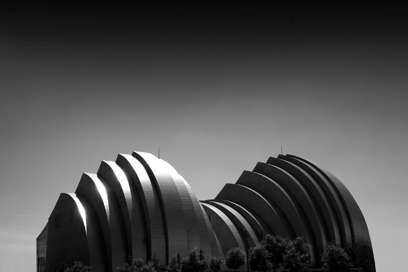 Moshe Safdie No. 3