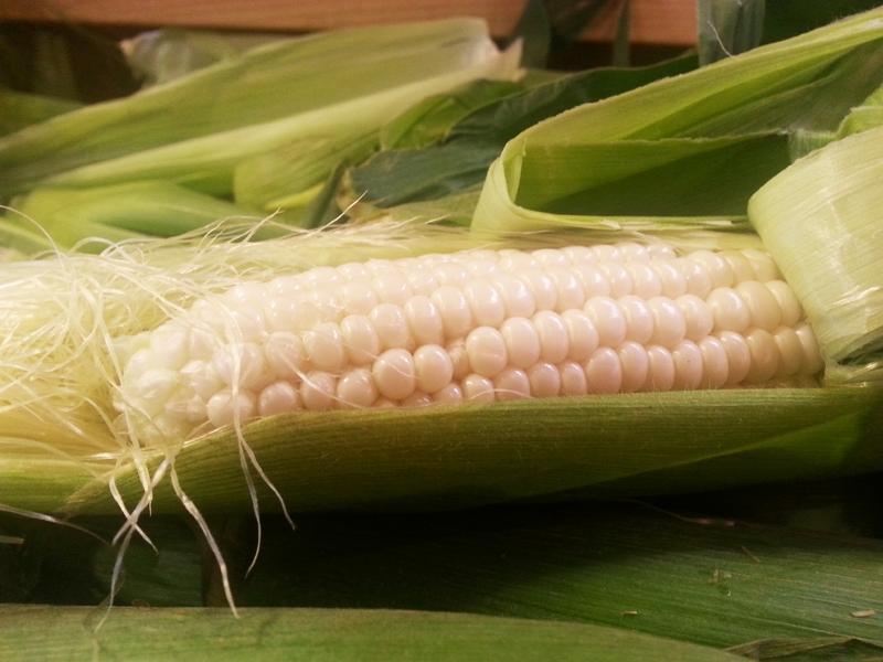 Corn!!