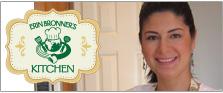 Erin Bronner's Kitchen