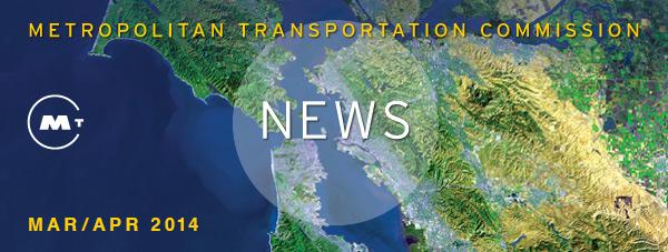 MTC NEWS: MARCH/APRIL 2014