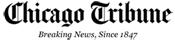 Chicago Tribune logo 175