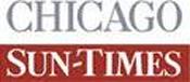 Chicago Sun-Times logo 175