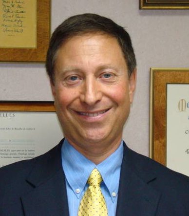 Dr. Horowitz photo
