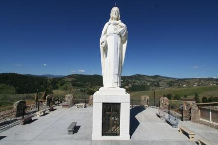 These 100 Catholic Pilgrimage Sites In The U S Are