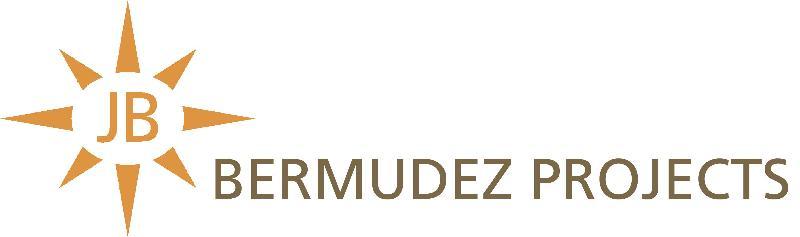 BERMUDEZ PROJECTS LOGO