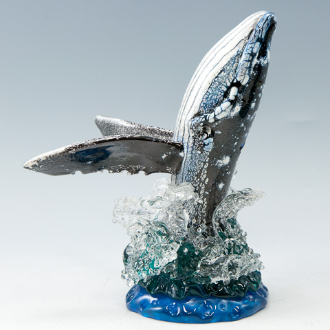 Whale by Cliff Goodman