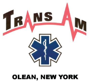 Trans Am logo