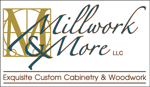 Millwork and more logo