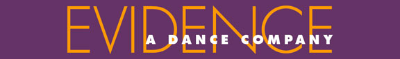 EVIDENCE A DANCE COMPANY