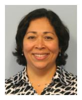 Alma Naddafi. RN(EC) MA Ed, ACNP