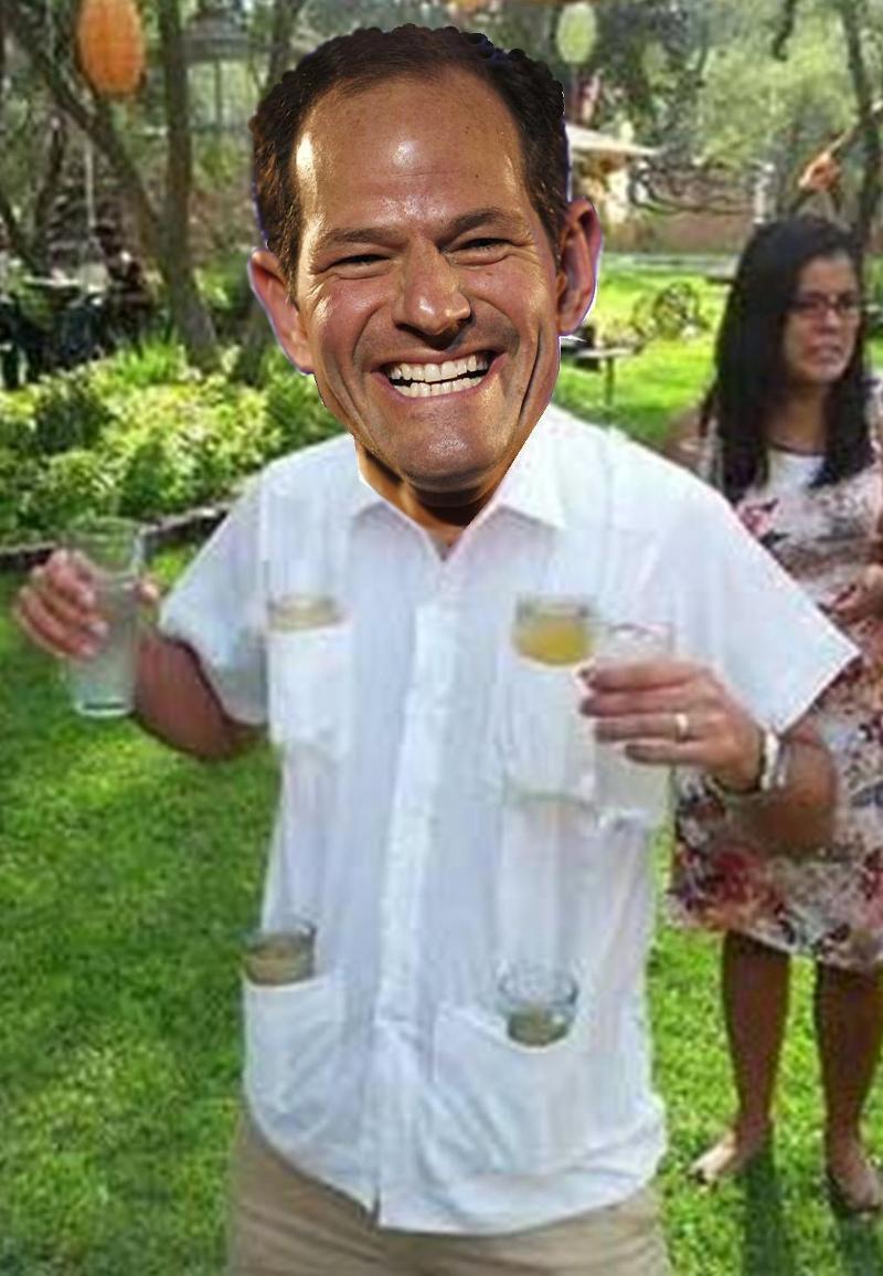 Spitzer Latino