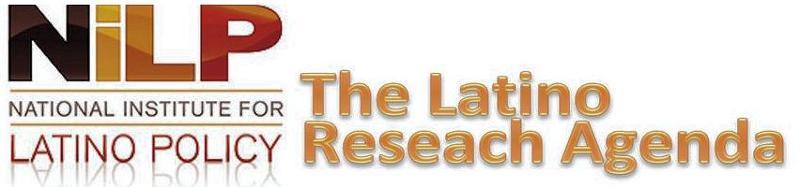NiLP Research Agenda Masthead