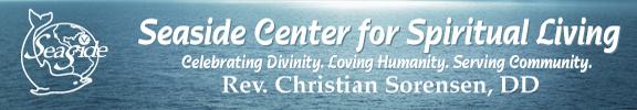 Seaside Center for Spritual Living, Encinitas, CA