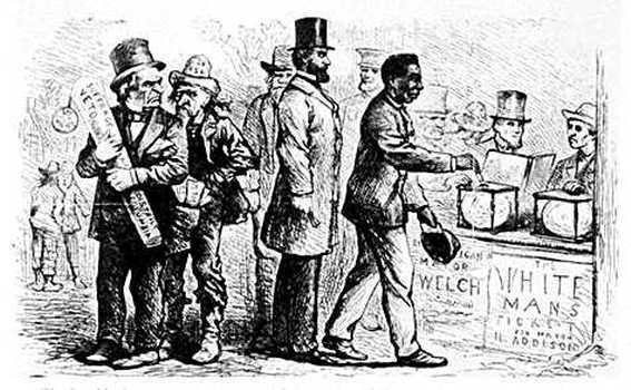 an analysis of the aftermath of united states congress which passed the civil rights act An analysis of the reconstruction amendments civil war in 1865, the united states reconstruction, congress passed the civil rights act.
