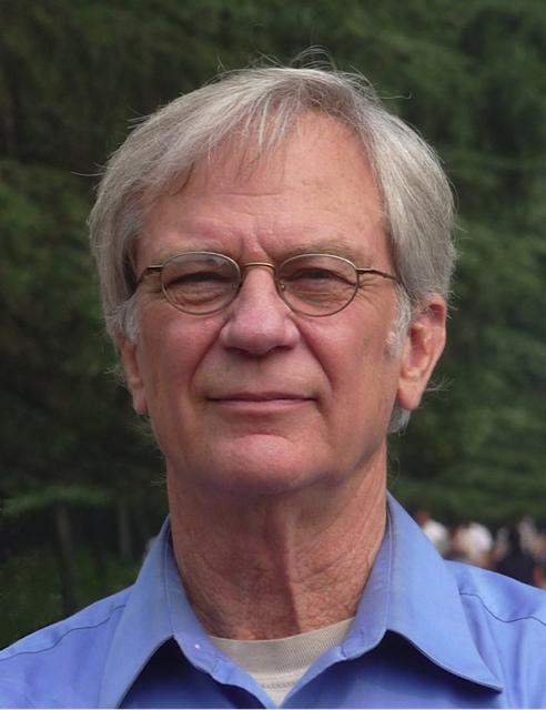 Richard Register 2012