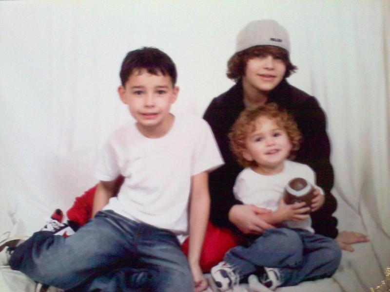 Shelly's Children