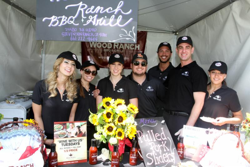 SCVNews.com May 3: Taste Of The Town (Mark Your Calendar) 03 - Wood Ranch Valencia WB Designs