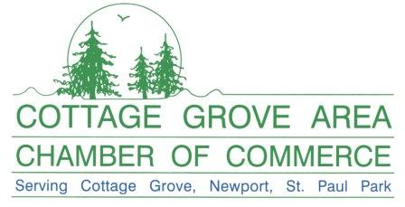 Image result for cottage grove mn chamber of commerce logo