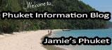 Jamie's Phuket - Phuket Information Blog