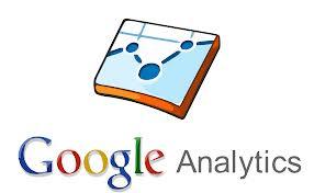 GoogleAnalytics Logo